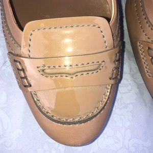 Tod's Shoes - TOD'S patent leather heels